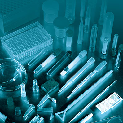 LABORATORY DEVICES & CONSUMABLES
